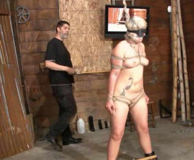 Hardcore Bondage & Torture