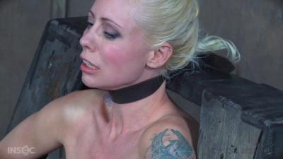 Worked Over - BDSM, Humiliation, Torture