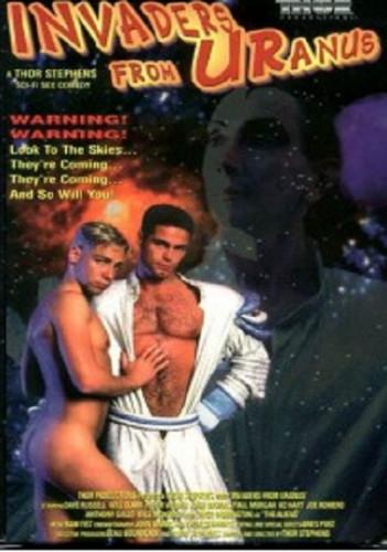 Invaders From Uranus (1997)