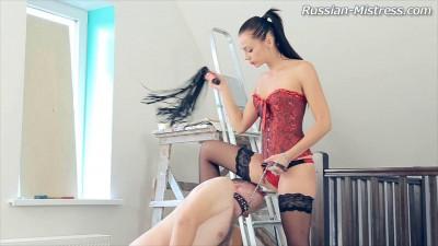 Anita Sparkle - Cruel Mistress