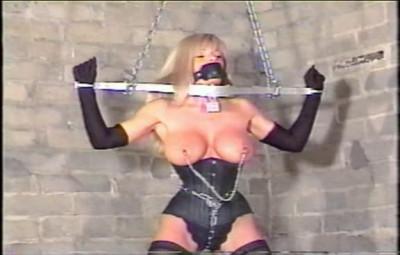 Devonshire Productions Bondage Video 81