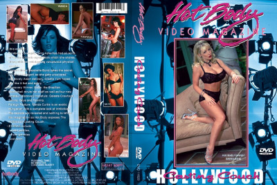 Hot Body Video Magazine: Hollywood Casting Couch