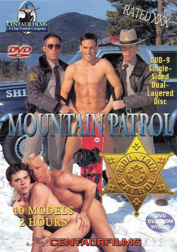 Description Mountain Patrol