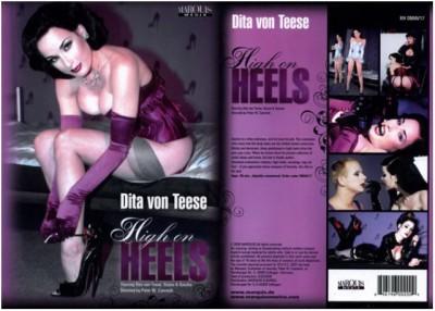 High on Heels (2007) DVDRip