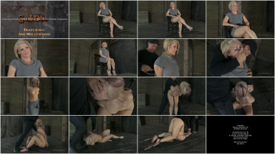 SexuallyBroken – September 10, 2012 – Ash Hollywood – Matt Williams