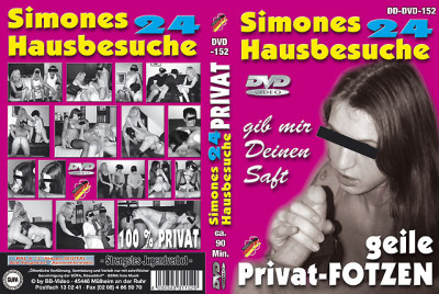 Simones Hausbesuche 24
