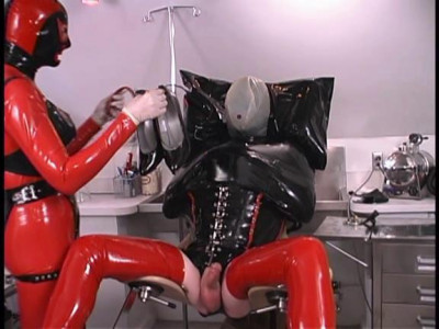 Heavy Rubber