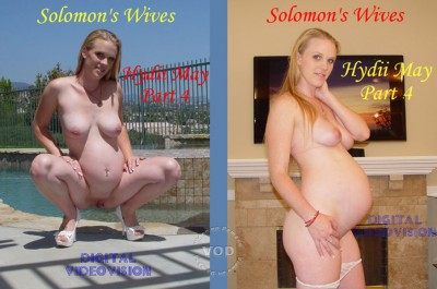 Description Solomon's Wives - Hydii May Part 4