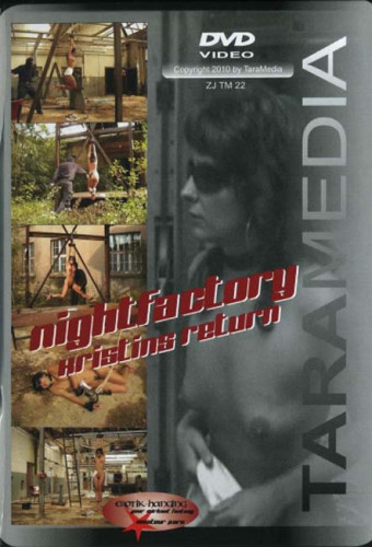Nightfactory: Kristins Return (2010)