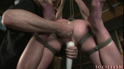 SSM – Catherine De Sade Part 2