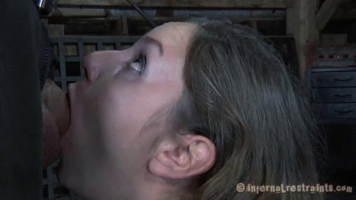Infernalrestraints – Sep 7, 2012 – Meat Slap – Sasha