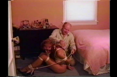 Bound By The Card Angella Faith, Tory Sinclair, Traci Prince (1995)