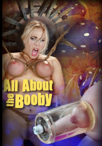 All About the Booby — Angel Allwood, Jack Hammer