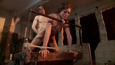 Fuckedandbound – 03-13-2014 – Learning To Be A Good Submissive