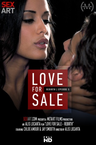 Jay Smooth, Layla Sin - Love For Sale Season 2 - Episode 5 - Rebirth FullHD 1080p