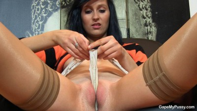 Nella (20 years girls gyno exam)