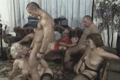 Mature Kink 23, scene 1