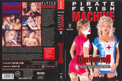 Pirate Fetish Machine 20: Masturbatrix(2005/DVD9)