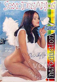 Sexo dos anjos