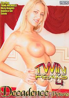 Twin peaks vol4