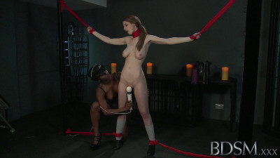 Jasmine Webb, Stella — Mistress Webb and sub Stella