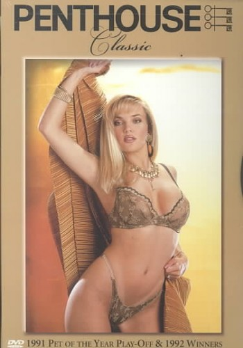 Penthouse — Pet Of The Year Winners 1992