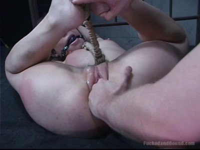 Breaking Amber Rayne - Only Pain HD