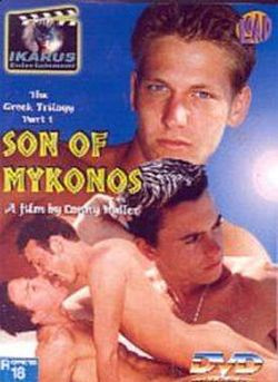 boy of Mykonos