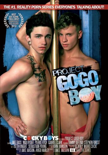 Project GoGo Boy