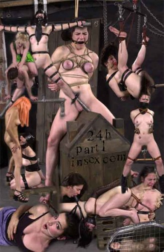 Insex - Yx 24h Live Feed Part 1
