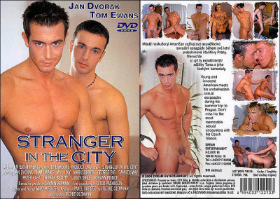 Stranger In The City