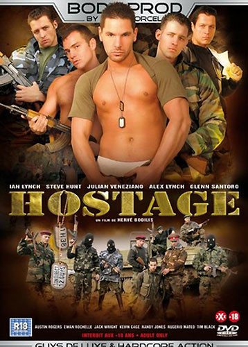 Body Prod – Hostage (2007)