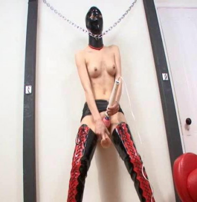 Rubber And Chains Part 3