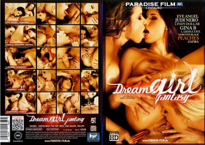 Dream Girl Fantasy (2012) DVDRip