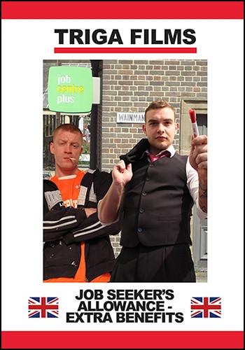 Triga - Job Seeker's Allowance - Extra Benefits
