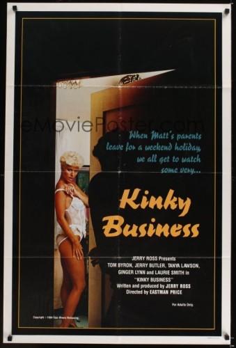 Kinky Business