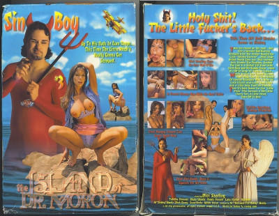 Sinboy 3 The Island Of Dr. Moron (1996)
