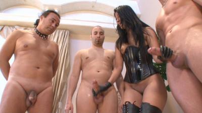 Domination IX - Cuckolds - Some Dick Eats