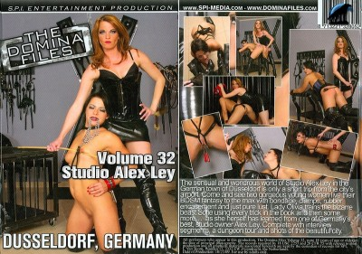 The Domina Files 32