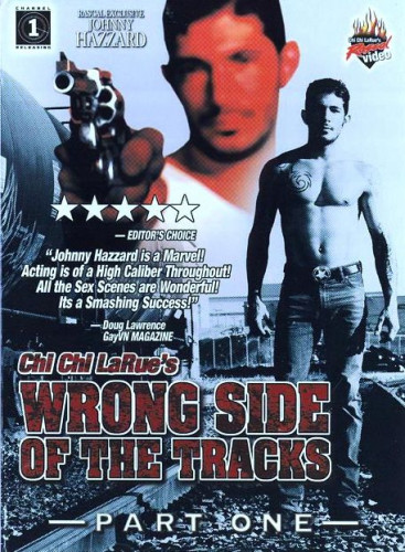 Wrong Side Of The Tracks Part 1