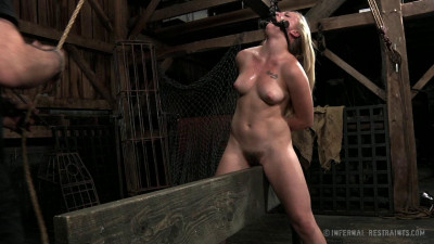 IR – Tracey Sweet – Sweet Surrender – August 16, 2013 – HD