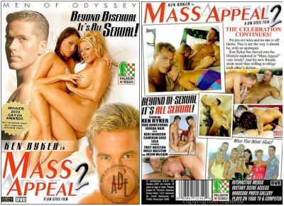 Mass Appeal 2 (2003) DVDRip