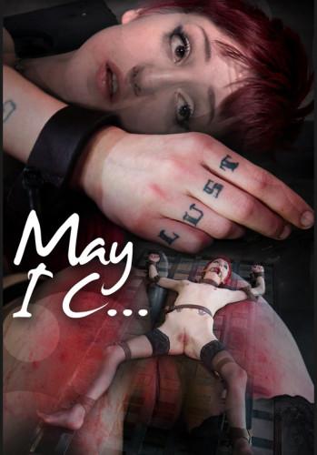 May I C... - Cadence Cross