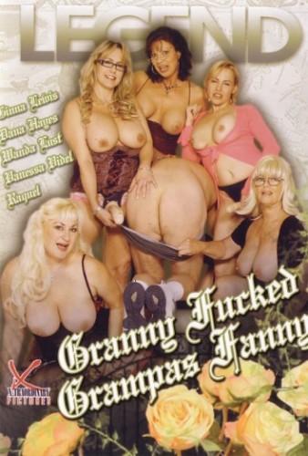 Granny Fucked Grandpa's Fanny (2008)