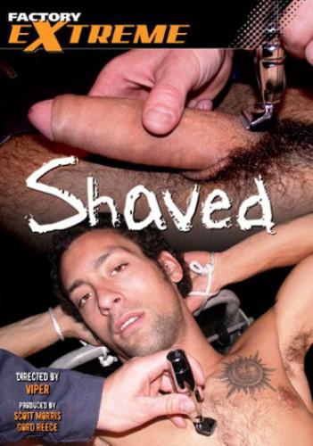 Shaved