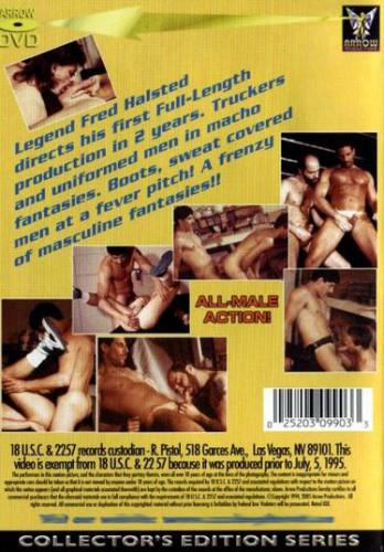 Breaker Blue / Adam and Company / 1988