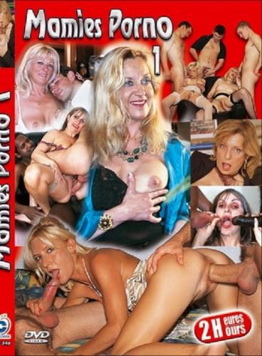 Mamies Porno 1 (2006/DVDRip)