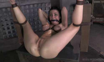 Veruca In Hard Domination & Humilation