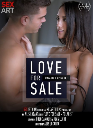 Chloe Amour — Love For Sale Season 2 - Episode 1 - Polaris FullHD 1080p