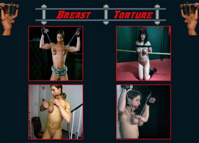 The Breast Torture Part  23
